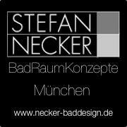 Badraumkonzepte by Stefan Necker