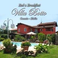 B&B VILLA BOTTO Hotel Cossato-Biella