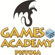 Games Academy Pistoia