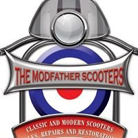 The Modfather Scooters