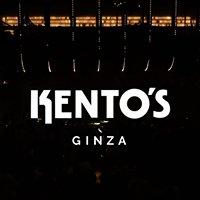 KENTO'S GINZA