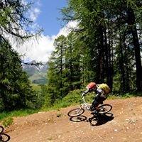 """""""Val di Susa - Alpy jedine na kole"""""""