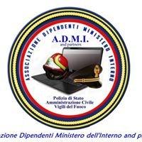 A.D.M.I. ( Associazione Dipendenti Ministero dell'Interno and Partners )