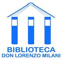 Biblioteca Comunale Don Lorenzo Milani
