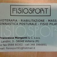 Fisiosport 91
