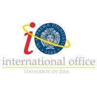 International Office Università di Pisa