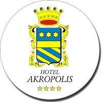 Hotel Akropolis Le Fogge