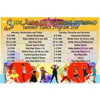 Sidlangan Dance Company /Sidlangan Dance Studio