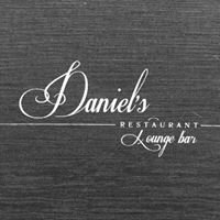 Daniel's Restaurant Lounge Bar