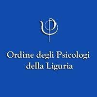 Ordine degli Psicologi della Liguria