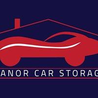 Manor Car Storage