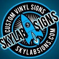 Skylab Signs