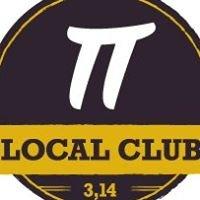 Pí (3,14) local club