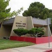 Desert View Intermediate School Bobcats