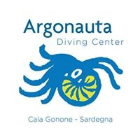 Argonauta Diving Sardinia
