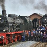 Eisenbahn-Tradition e.V.