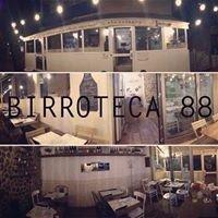 Birroteca 88