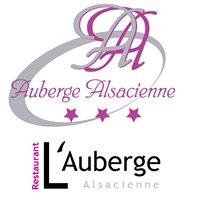 L'Auberge Alsacienne - Hôtel*** & Restaurant à Eguisheim en Alsace