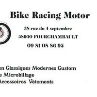 Bike Racing Motor