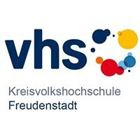 Kreisvolkshochschule Freudenstadt