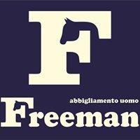 Freeman Abbigliamento