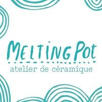 Melting Pot céramique