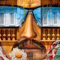 El Graffiti Es Un Arte y una forma de vivir