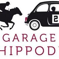 Garage De L'hippodrome
