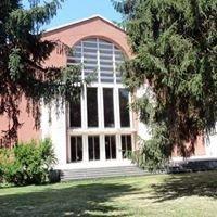 Museo delle Navi Romane - Lago di Nemi