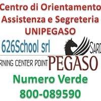 Unipegaso Cagliari -ECP 626 School srl