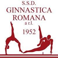 SSD Ginnastica Romana a r.l.