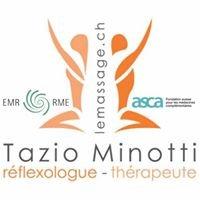 lemassage.ch Tazio Minotti