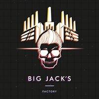 Big Jack's Factory