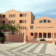 terme Di San Teodoro - Villamaina
