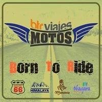 BTR Viajes en Moto