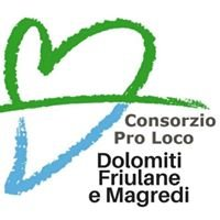 Consorzio Pro Loco Dolomiti Friulane e Magredi