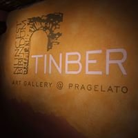 Tinber Art Gallery @ Pragelato