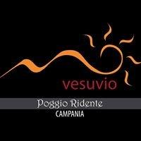 "Az. Ag. ""Poggio Ridente"" Vesuvio"