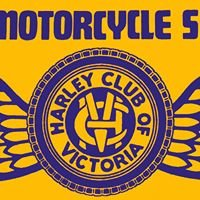 The Harley Club of Victoria