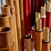 Windward Flutes