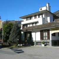 Hotel Saint Pierre - Valle d'Aosta