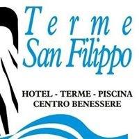 Hotel Terme San Filippo