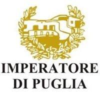 Imperatore di Puglia