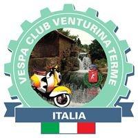 Vespa Club Venturina Terme