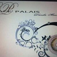 Cafe Palais, Meran