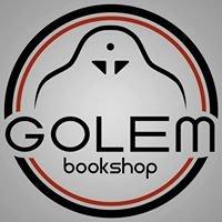 La libreria del Golem