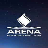 """Cinema sotto le stelle """"Parco delle beatitudini"""""""