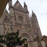 Piazza Duomo Orvieto