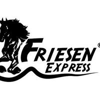 FriesenExpress