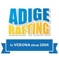 Adige Rafting Verona